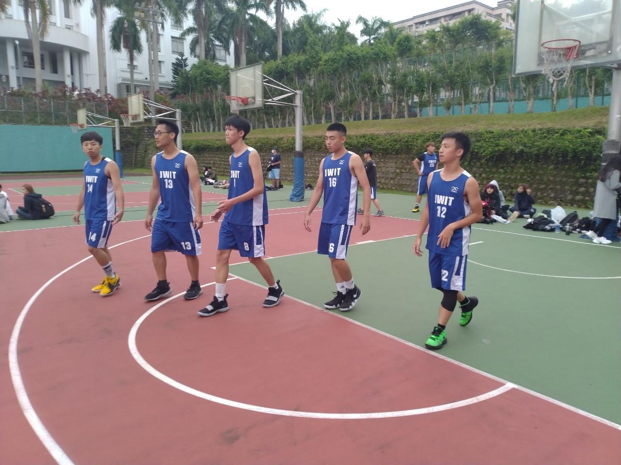 籃球比賽11