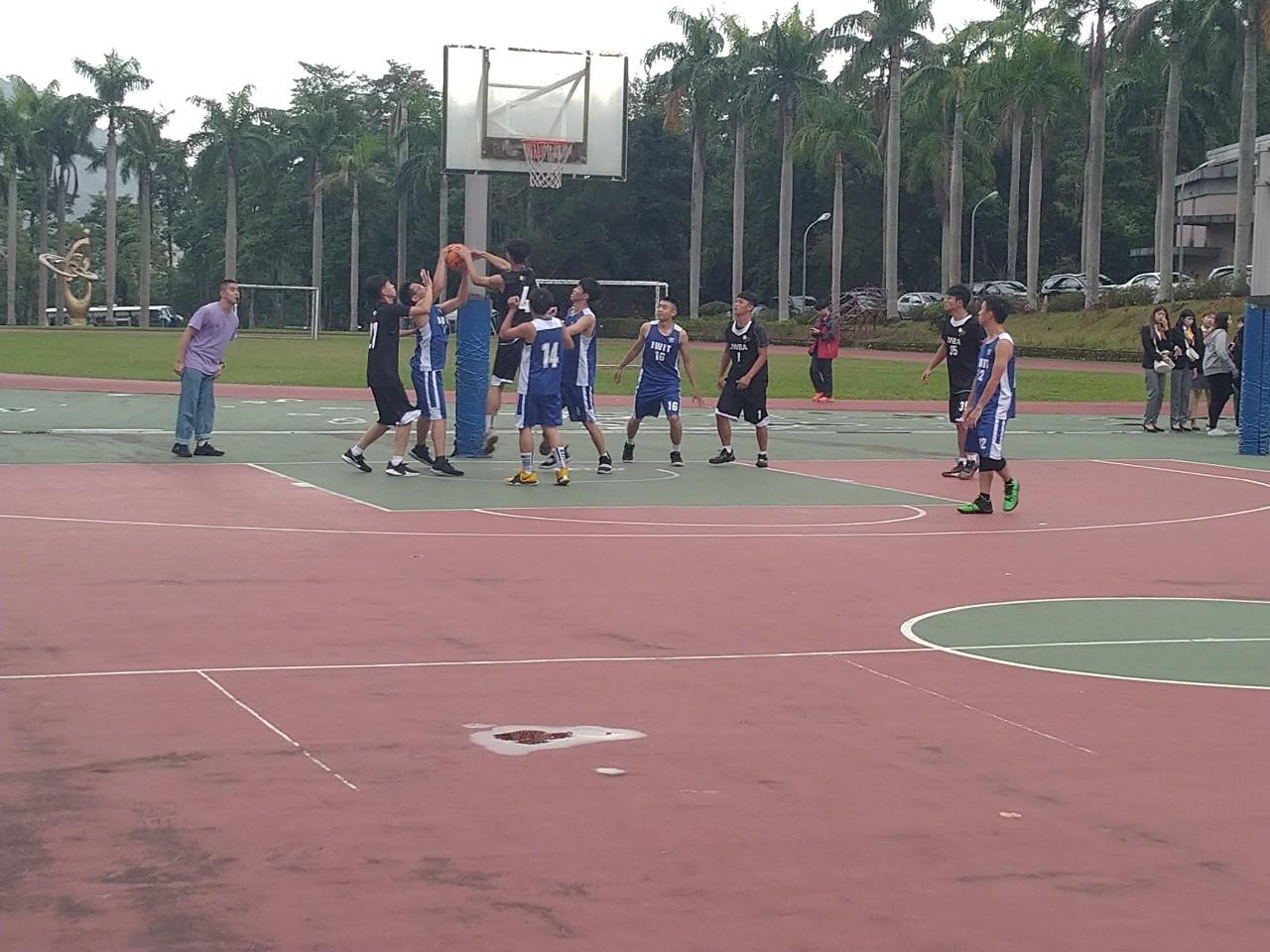 籃球比賽17