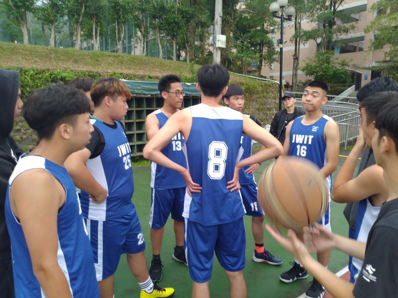 籃球比賽18