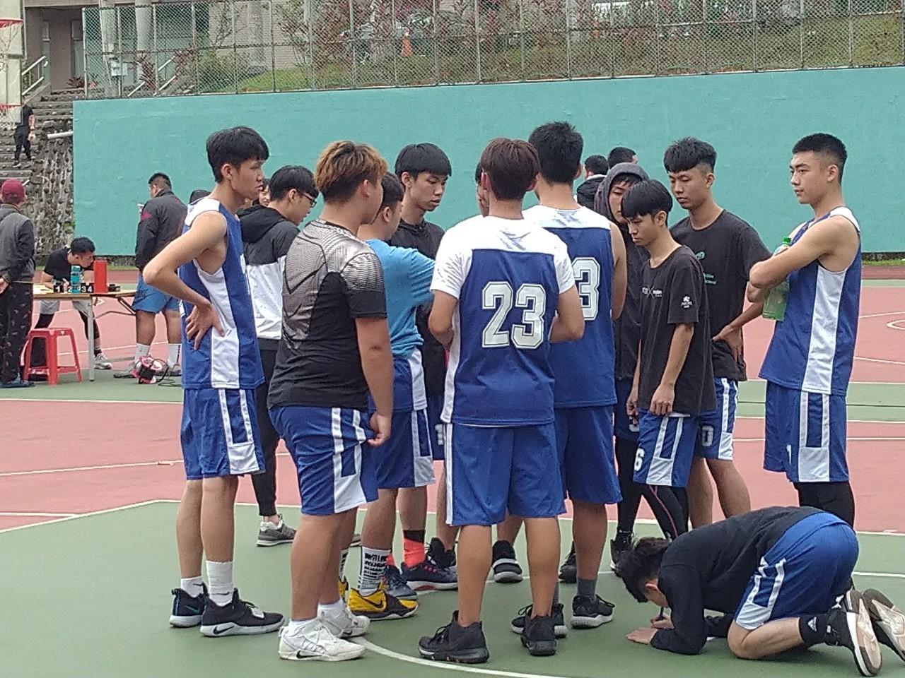 籃球比賽21